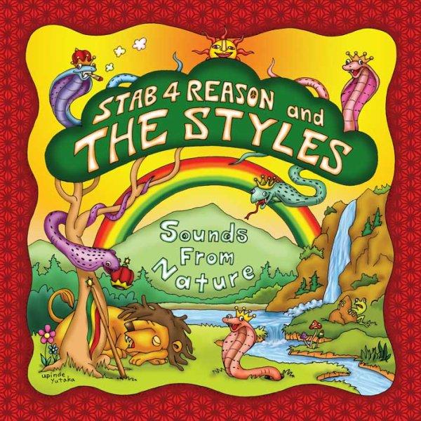 画像1: Stab 4 Reason And The Styles / Sounds From Nature (1)