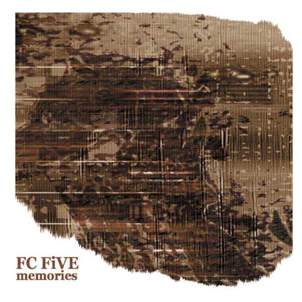 画像1: FC FiVE / Memories (1)