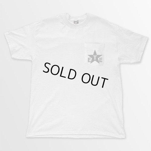画像1: 1138 / Logo ポケットTシャツ (1)