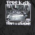 画像3: FREE KICK / The Future Is Unknown ブラック  ウィンドブレーカー [ボアなし] (3)