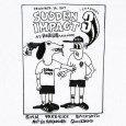 画像2: 1138 presents Sudden Impact chapter.3 ホワイト T/S (2)
