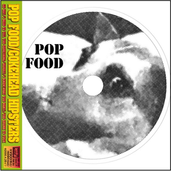 画像1: Cokehead Hipsters / Pop Food (1)